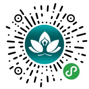 瑜伽地小程序二维码